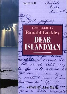 Dear Islandman - Lockley, R M