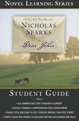 Dear John - Sparks, Nicholas, and Wasowski, Richard, M.A. (Supplement by)