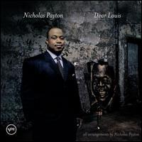 Dear Louis - Nicholas Payton