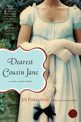 Dearest Cousin Jane - Pitkeathley, Jill