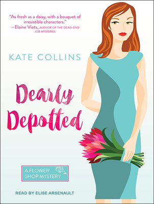 Dearly Depotted - Collins, Kate