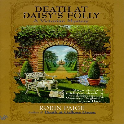 Death at Daisy's Folly - Paige, Robin