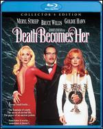 Death Becomes Her [Blu-ray]