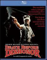Death Before Dishonor [Blu-ray]