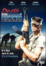 Death Before Dishonor - Terry J. Leonard