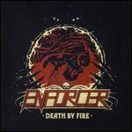 Death by Fire - Enforcer