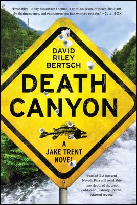 Death Canyon - Bertsch, David Riley
