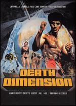 Death Dimension - Al Adamson