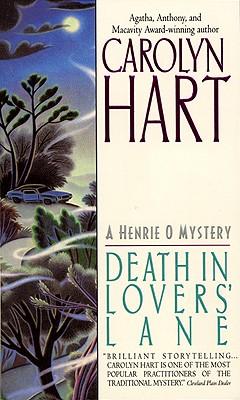 Death in Lovers' Lane - Hart, Carolyn