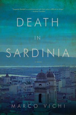 Death in Sardinia - Vichi, Marco