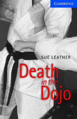 Death in the Dojo - Leather, Sue