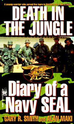 Death in the Jungle - Smith, Gary R, and Maki, Alan