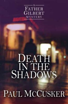 Death in the Shadows - McCusker, Paul