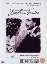 Death in Venice - Luchino Visconti