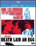 Death Laid an Egg [Blu-ray]