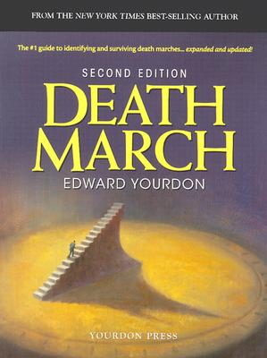 Death March - Yourdon, Edward