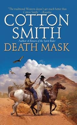 Death Mask - Smith, Cotton
