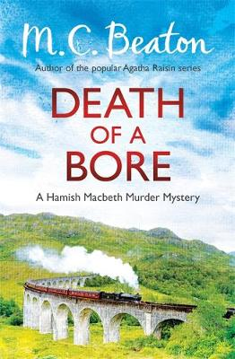 Death of a Bore - Beaton, M. C.