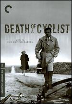 Death of a Cyclist [Criterion Collection]