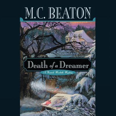 Death of a Dreamer - Beaton, M C, and Malcolm, Graeme