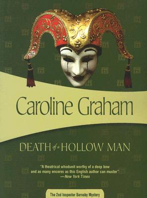 Death of a Hollow Man: A Chief Inspector Barnaby Mystery - Graham, Caroline