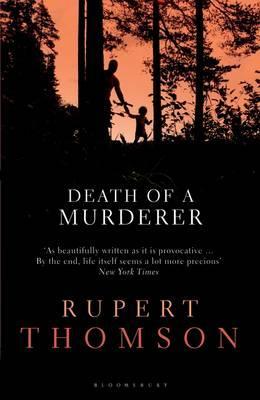 Death of a Murderer - Thomson, Rupert
