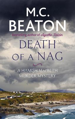 Death of a Nag - Beaton, M. C.