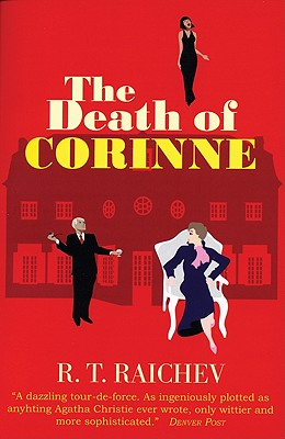 Death of Corinne - Raichev, R T