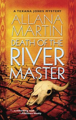 Death of the River Master - Martin, Allana