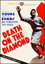 Death on the Diamond - Edward Sedgwick