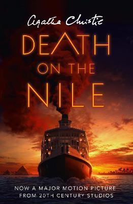 Death on the Nile - Christie, Agatha