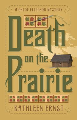 Death on the Prairie - Ernst, Kathleen