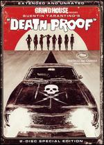 Death Proof [Special Edition] [Extended and Unrated] [2 Discs]