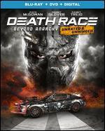 Death Race: Beyond Anarchy [Includes Digital Copy] [Blu-ray/DVD] [2 Discs]
