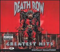 Death Row Greatest Hits - Various Artists