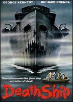 Death Ship - Alvin Rakoff