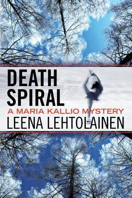Death Spiral - Lehtolainen, Leena, and Witesman, Owen F (Translated by)