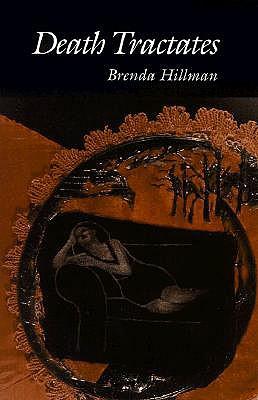 Death Tractates - Hillman, Brenda