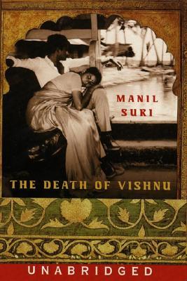Death Vishnu Cas: Death Vishnu Cas - Suri, Manil, and Lee, John (Read by)