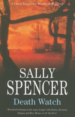 Death Watch - Spencer, Sally