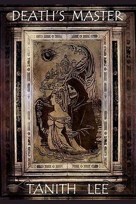 Death's Master - Lee, Tanith
