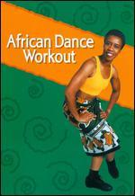 Debra Bono: African Dance Workout