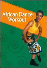 Debra Bono: African Dance Workout