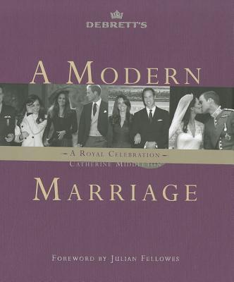 Debrett's: A Modern Marriage - Debrett's