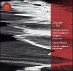 Debussy: La Mer