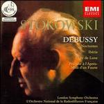Debussy: Nocturnes; Iberia; Clair de Lune; Prelude à l'Apres-Midi d'un Faune