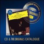 Debussy: Nocturnes; Ravel: Daphnis et Chloe Suite No. 2; Pavane; Scriabin: Le Po�me de l'Extase [Includes Series Cata