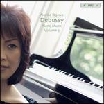 Debussy: Piano Music, Vol. 5