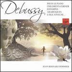 Debussy: Pour Le Piano; Children's Corner; Estampes; Arabesques; L'Isle Joyeuse