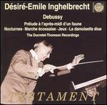 Debussy: Pr�lude � l'apr�s-midi d'un faune; Nocturnes
